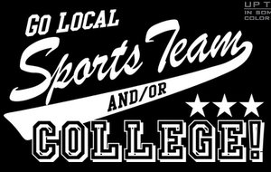 Go Local Sports Team