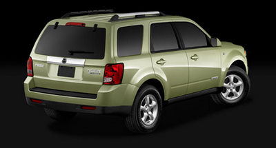 tailgating green with hybrid suvs tailgating ideas. Black Bedroom Furniture Sets. Home Design Ideas