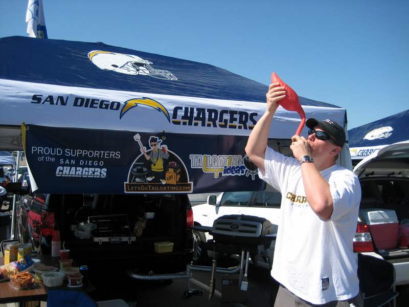 Fan Friday Contest Could Win You Free Stuff Tailgating