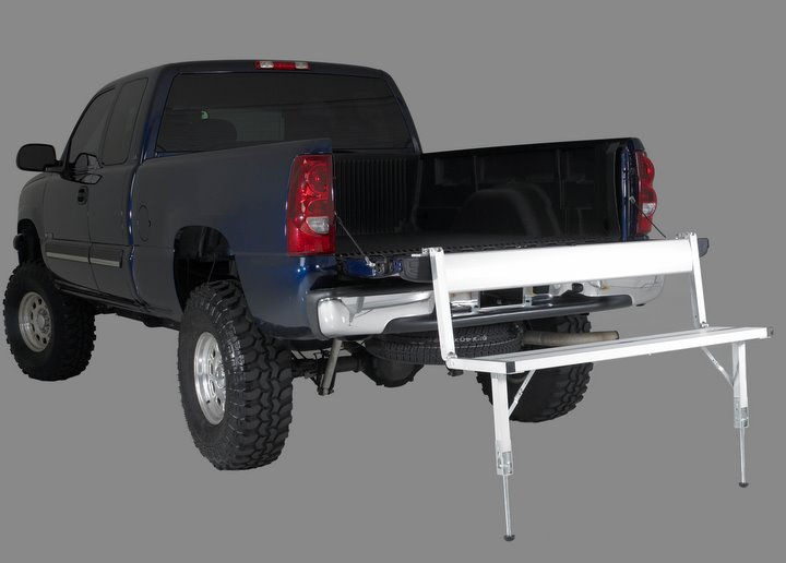 z-bench | Tailgating Ideas - Don't Just Tailgate, Tailgate Better