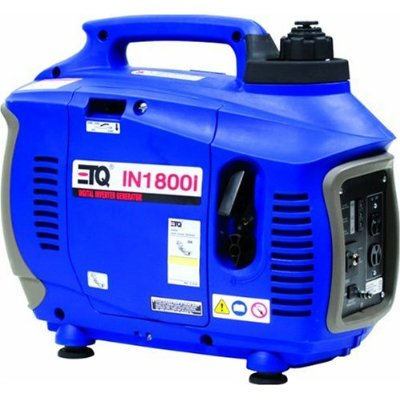 ETQ IN1880i portable tailgating generator