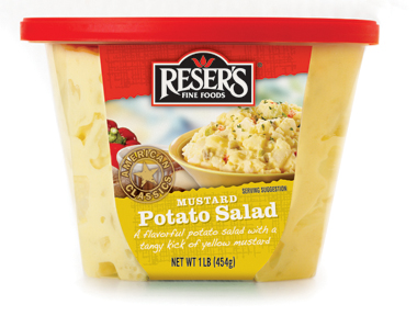 Reser's Mustard Potato Salad