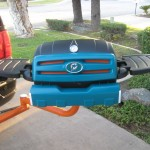 Miami_Dolphins_custom_grill_opened