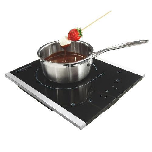 Portable Induction Cooker ~ Gear review portable induction cooker by frigidaire