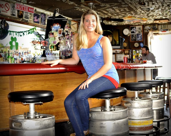 The Keg Stool Bar Stool Tailgating Ideas