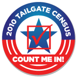 Tailgate Census Logo