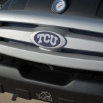TCU Custom Grill