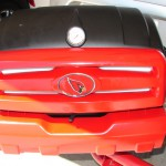 Arizona Cardinals Tailgating Grill