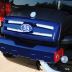 New York Giants Tailgating Grill