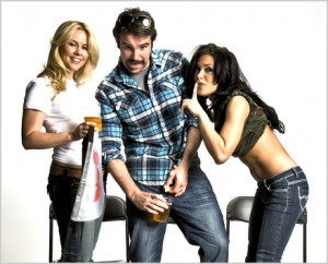 Freedom Flask Girls 300x242 The Most Popular Tailgating Ideas Posts