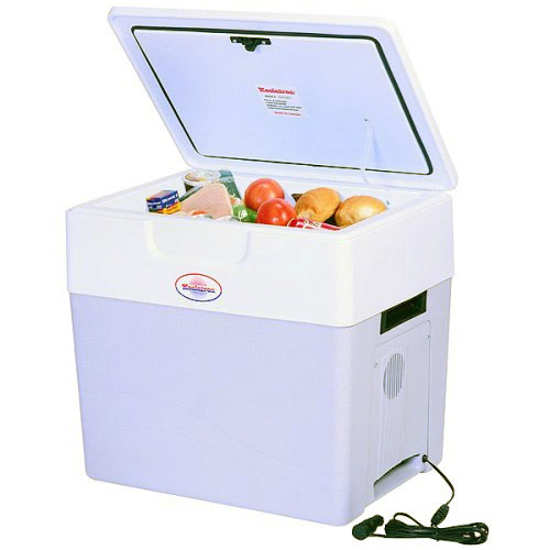 Koolatron 12 Volt Cooler Stocked The Most Popular Tailgating Ideas Posts