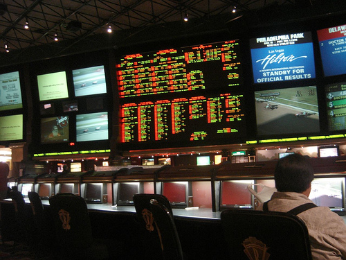 las vegas hilton sportsbook reviews