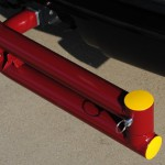 Washington Redskins Tailgating Grill Swing Arm