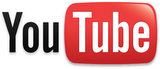 YouTube 160 logo