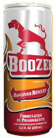 Boozer Hangover Can