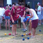 Florida State Tailgaters