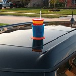 Stickey Cup Sunroof
