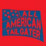 Tailgatebarn All American Tailgater shirt