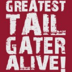 Tailgatebarn Greatest Tailgater shirt