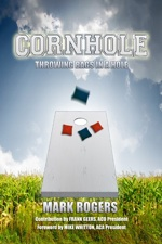 Cornhole Book cover