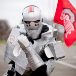 Ohio State Iron Man