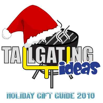 Holiday Gift Guide 2010 Logo