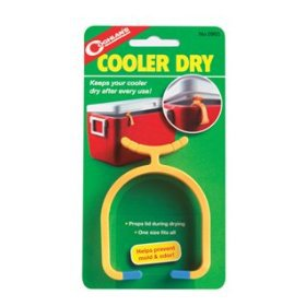 Cooler Dry Package