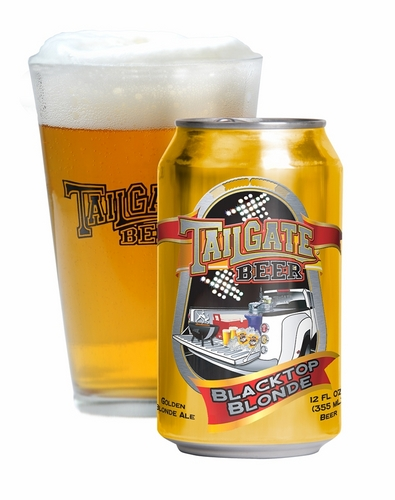 TailGate Beer In a can