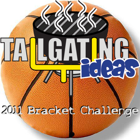 March Madness 2011 Pool Logo