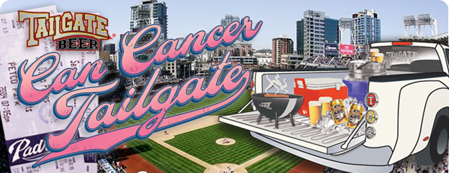 Tailgate Beer Can Cancer Header