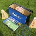 Rollors Tailgating Game