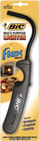 BIC Flex Multi-Purpose Lighter