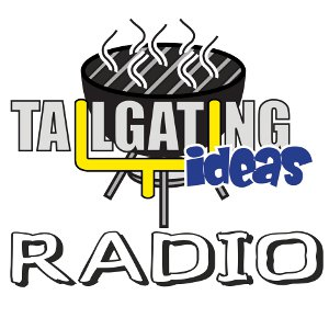 Tailgating Ideas Radio Logo