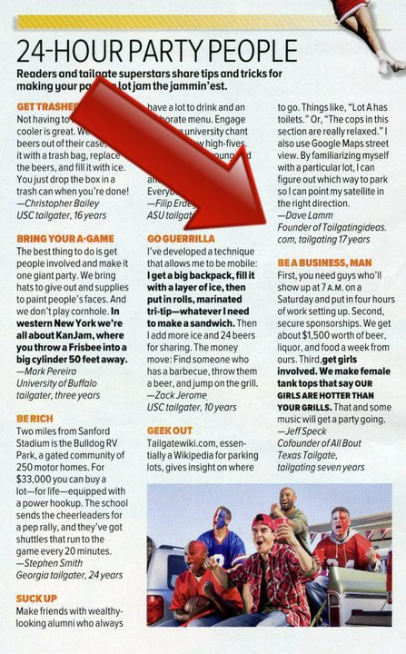 Maxim Magazine Page 71 September 2011