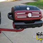 South Carolina Tailgating Grill