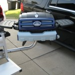 Dallas Cowboys Tailgating Grill