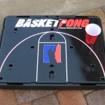 BasketPong Case