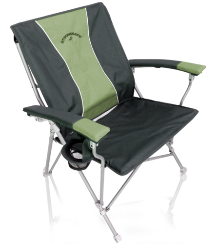 Strongback Chair Elite