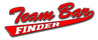 Team Bar Finder Logo