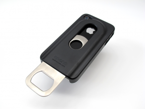 iPhone Bottle Opener case
