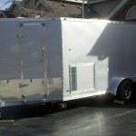 Tailgating Trailer