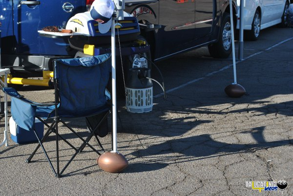 Ez Fan Feet Product Review Tailgating Ideas