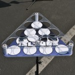 Pong Islands clear rack