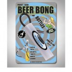 Bottle Beer Bong Retail