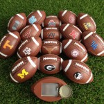 NCAA Footballers Assorted