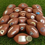 NFL Footballers Assorted