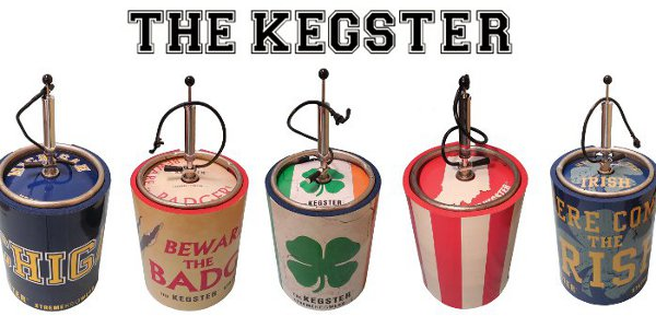 Kegster College Themes Featured