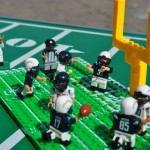 OYO Sportstoys San Diego Chargers Houston Texans game