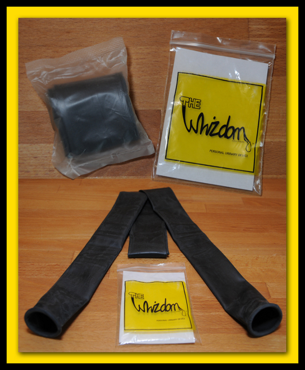 Whizdom Packaging