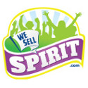 We Sell Spirit Ad